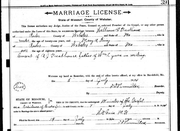 Marriage license in joplin missouri population