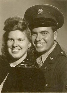 Paul and Mildred Greathouse