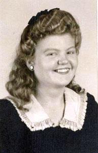 Anna Belle Greathouse Huffaker